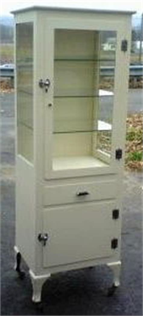 vintage free standing medicine cabinet i am on a mission