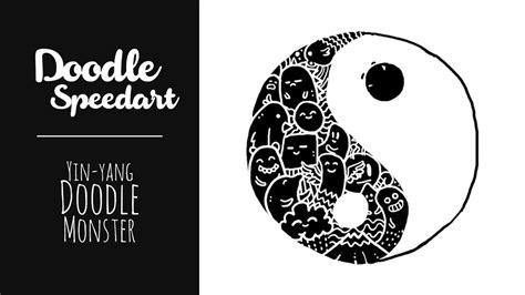doodle drawings images doodle 4 draw doodle yin yang speedart