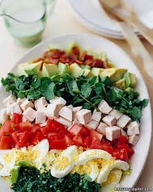 salad recipes healthy salad recipes martha stewart