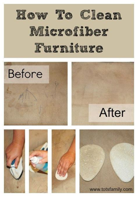 Spot Cleaning Microfiber by 1000 Ideas About Cleaning Microfiber On