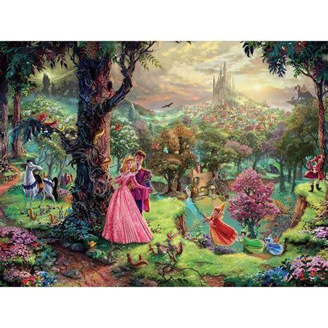 1449453562 thomas kinkade the disney dreams thomas kinkade the disney dreams collection sleeping