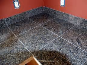 Granite Tile Kitchen Countertops Tile Countertop Home Decoration