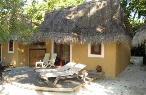 kuredu island resort garden bungalow depart voyages oc 233 an indien gt maldives gt kuredu island