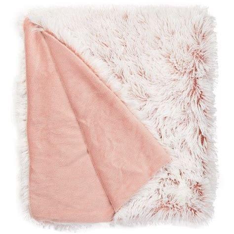 light pink fur blanket best 25 pink bedding ideas on light pink