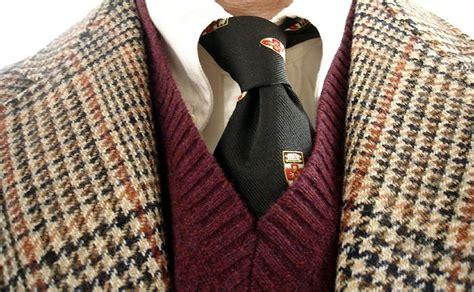 Vest Tekstur Vintage Southwick 3 2 Tweed Jacket For Albert Ltd