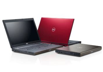 new dell precision m4700 and m6700 mobile workstations