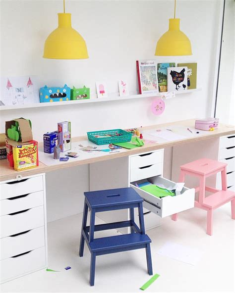 le bureau enfant 10 id 233 es d 233 co pour un bureau d enfant shake my