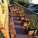 horticultura urbana huerto balcon iniciaci 243 n a la horticultura urbana huertos en el balc 243 n