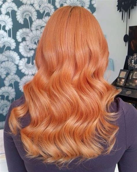 red hair 40s shades of red hair 40 red hair color ideas for 2017