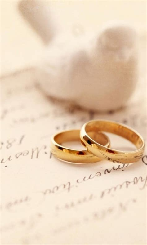 wallpaper couple ring lovely couple ring