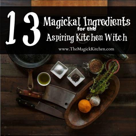 Kitchen Witch Recipes by Best 20 Kitchen Witch Ideas On Kitchen