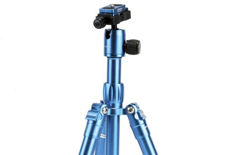 Tripod Mefoto mefoto backpacker air tripod review photographer