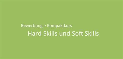 Bewerbungsgesprach Fragen Soft Skills Skills Und Soft Skills Karrieref 252 Hrer