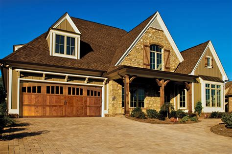residential garage doors overhead door company of
