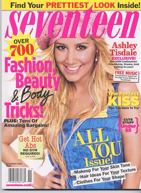 Seventeen Sweepstakes - free seventeen magazine myfreeproductsles com
