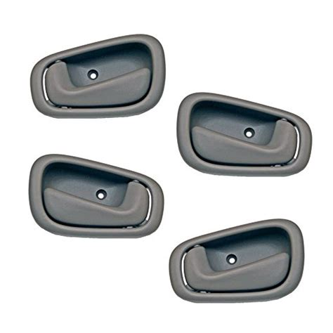 2001 Toyota Corolla Interior Door Handle 99 Toyota Corolla Door Handle Set Browse 99 Toyota Corolla Door Handle Set At Shopelix