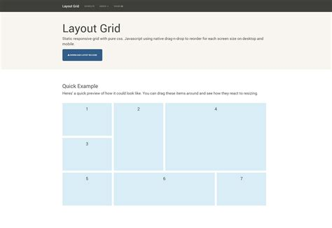 Javascript Responsive Layout | 50 fresh resources for designers october 2015 science