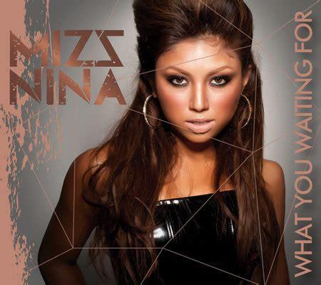 mizz nina ft. flo rida takeover lyrics