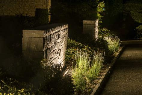 garten beleuchtung garden illumination the magic of the in your