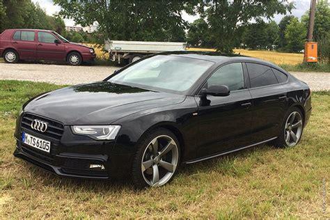 Audi A5 Jahreswagen by Audi A5 Gebrauchtwagen Jahreswagen Und Neuwagen Audi