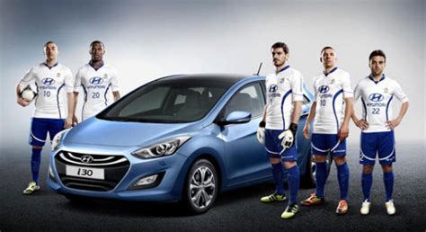 Football Team Sponsored By Kia Football And Car Manufacturers A Match Made In Heaven