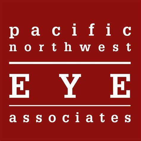 pacific northwest eye associates optometrists gig