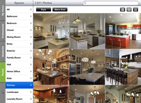 houzz app inside houzz see the houzz app s features