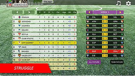 get my msl apk mobile soccer league android free in apk