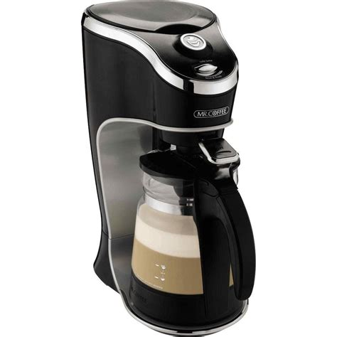 Mr. Coffee BVMC EL1 Cafe Latte and Hot Chocolate Maker   BestEspressoMachineForHome.info