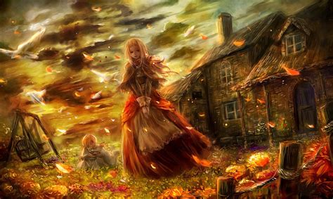 imagenes de fantasia wallpaper pixiv fantasia full hd fondo de pantalla and fondo de