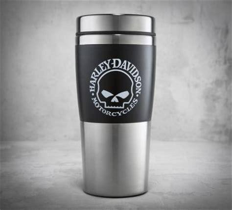 Harley Davidson Thermos by Skull Travel Mug Travel Mugs Official Harley Davidson