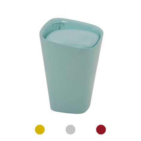 pouf per da letto pouf moderno per da letto o salotto con contenitore