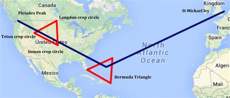 bermuda triangle map bermuda triangle map www imgkid the image kid has it