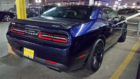 b5 blue hellcat 2017 2018 best cars reviews