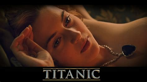 Free Wallpaper Kate Winslet In Titanic Movie Wallpapers   kate winslet in titanic wallpapers hd wallpapers id 11050