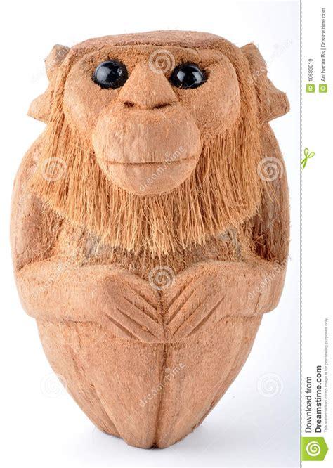 Monkey Handmade - handmade monkey royalty free stock images image 10683019