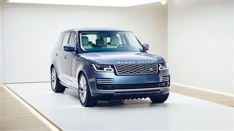 Land Rover Range Rover Vogue 2019 by Land Rover 2019 Range Rover 3 0 Scv6 Vogue 品牌影音 Yahoo奇