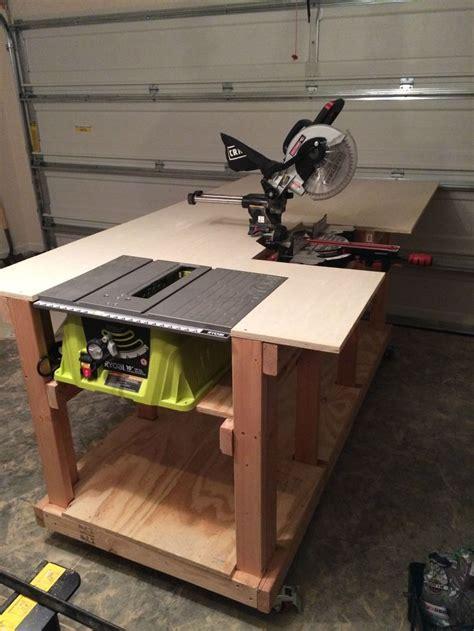 workshop bench design best 25 diy workbench ideas on pinterest garage diy