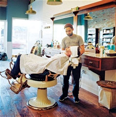 best american for shopping america s best s barbershops travel leisure