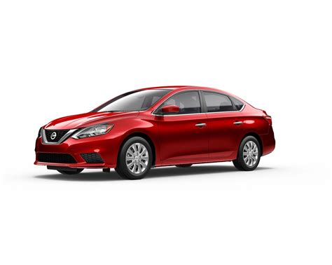 nissan sentra 2018 automatic emergency braking is now standard for updated