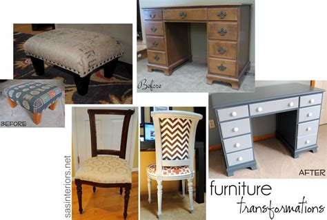 10 great diy furniture transformations burger