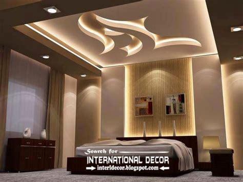 Modern Suspended Ceiling Modern Suspended Ceiling Lights For Bedroom False Ceiling