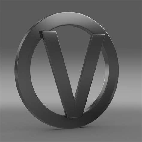 Vortex 3d Model