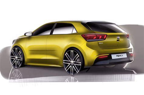 Where Is Kia From New Kia Headed To Auto Show Motor Trend