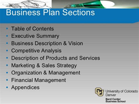 management section of business plan organization and management section of the sba business plan