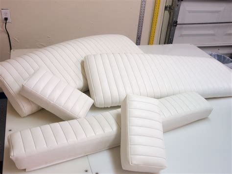 boat cushions material boat seat cushion material home design ideas