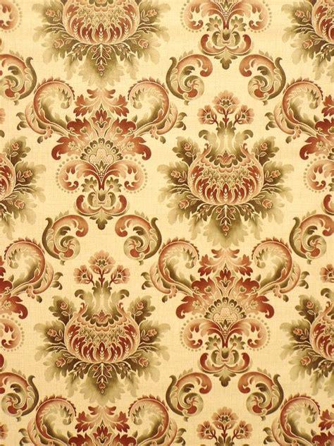 vintage retro baroque wallpaper
