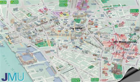 printable map liverpool city centre liverpool shoestringtravel