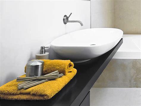 Badezimmer Gelb Dekorieren by Bad Deko Stile Ideen Und Farben Dekoration De