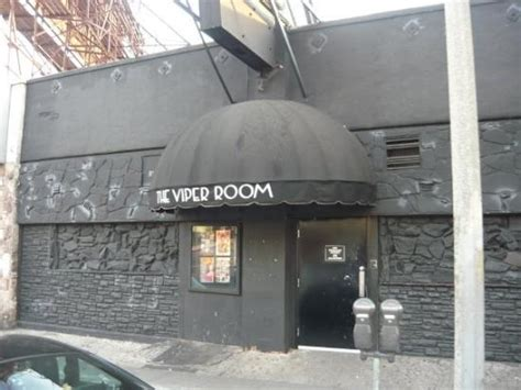 viper room california johnny depp owns this club picture of the viper room west tripadvisor